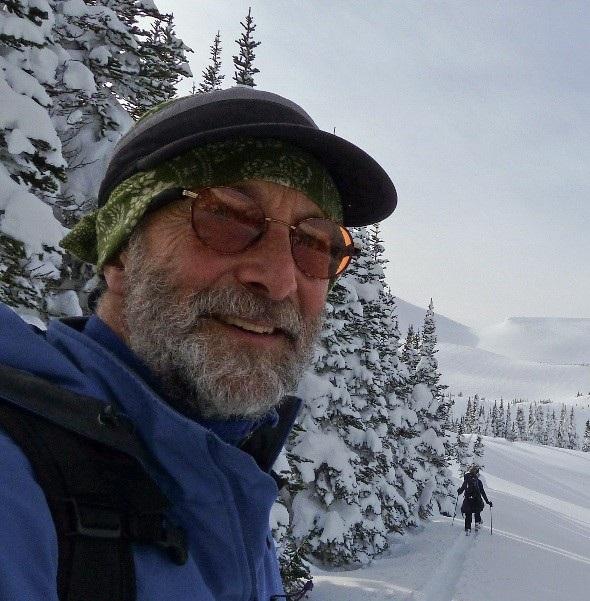Peter Landres Retiring Dec. 2017